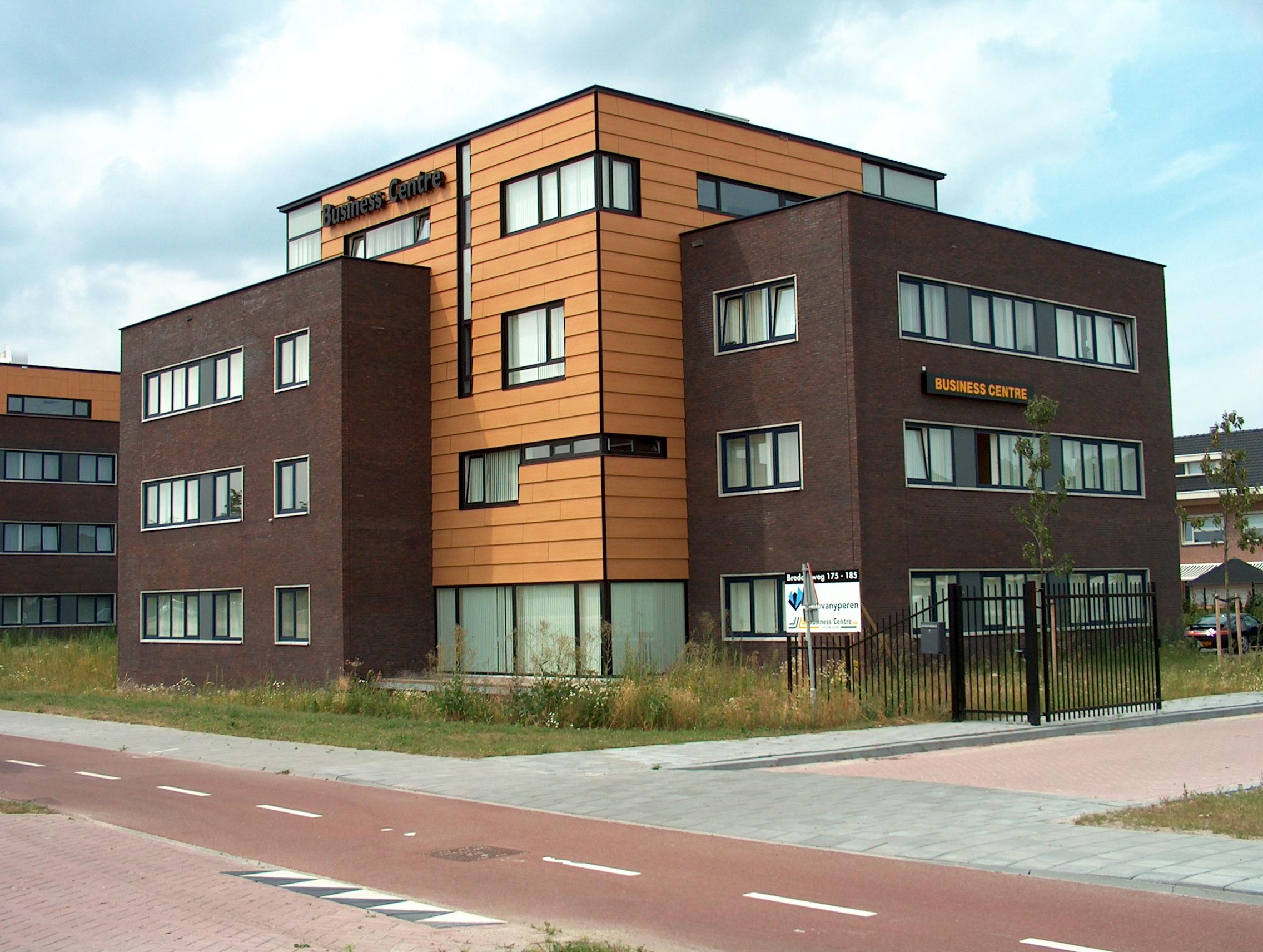 Business Centre Etten Leur