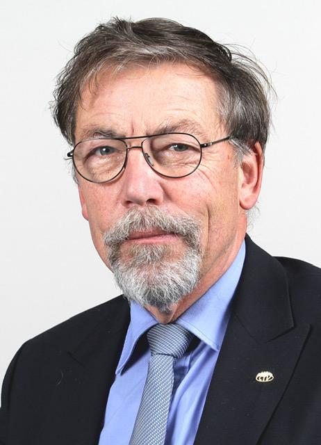 Bert Schuur