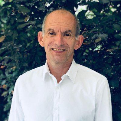John Oostvogels